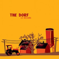 The Dorf - Le Record (CD)