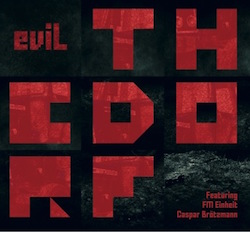 The Dorf - Evil (CD)